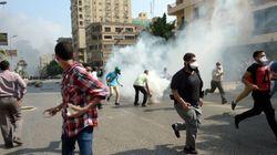 Des pro-Morsi incendient trois églises dans le centre de
