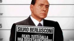 Berlusconi veut obtenir un pardon