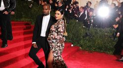 Kim Kardashian et Kanye West planifient leur mariage en secret