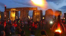 Stonehenge est «rénové» au coût de 44 millions $