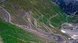 Les routes les plus étonnantes du monde