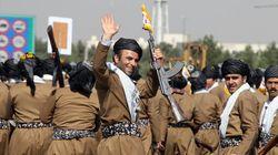 L'Iran présente 30 missiles balistiques d'une portée de 2 000