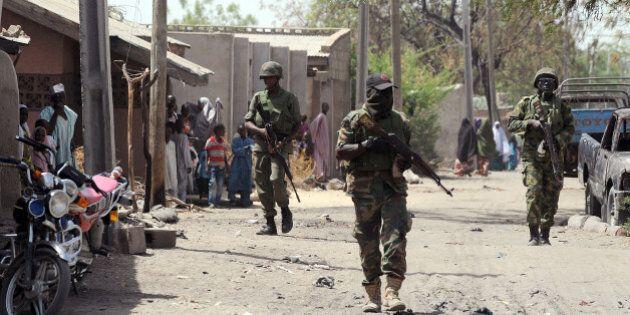 Au moins 142 morts dans l'attaque mardi dans le nord-est du