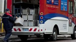 Postes Canada pourrait cesser la livraison du courrier à