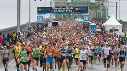 Un Québécois remporte le Marathon de
