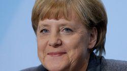 Législatives en Allemagne: Triomphe électoral de