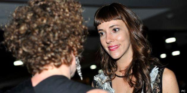 À la Première Chaîne : Catherine Pogonat proposera son premier