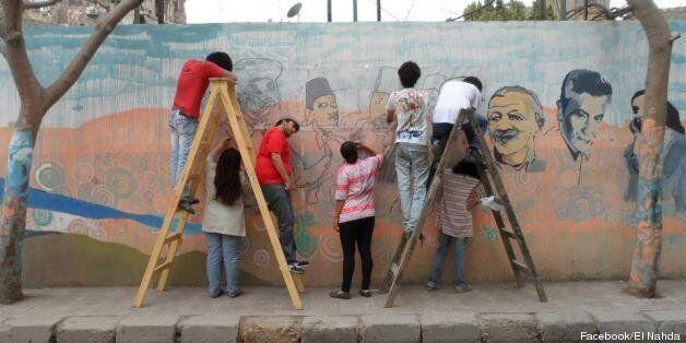 Le «théâtre des opprimés» prend d'assaut les rues
