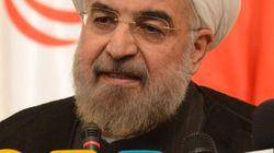 Iran: le président Rouhani n'a pas menacé