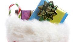 Bas de Noël: 20 idées cadeaux