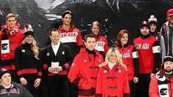 Bobsleigh: le Canada présente son équipe