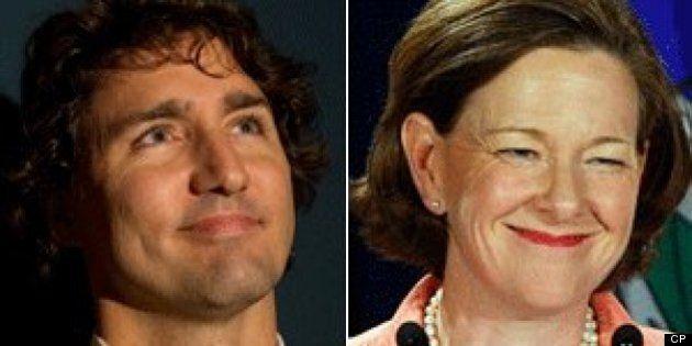 Keystone XL: Justin Trudeau souligne les démarches d'Alison