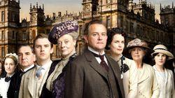 Pourquoi les costumes de «Downton Abbey» ne sont-ils jamais