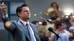 «Le Loup de Wall Street»: Leonardo DiCaprio s'est inspiré d'une vidéo virale