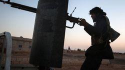 Des combattants d'Al-Qaïda s'emparent d'une ville en