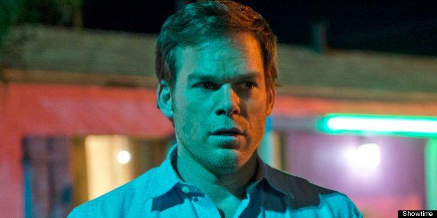 Michael Hall, interprète de «Dexter», est prêt à tirer sa