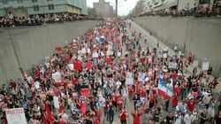 Conflit étudiant: recours collectif contre Montréal après une arrestation