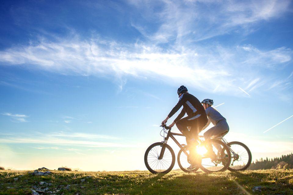 Η Ελλάδα στις Μεσογειακές Ποδηλατικές