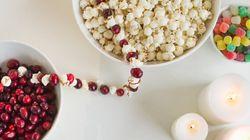 Des collations festives et santé pour vos