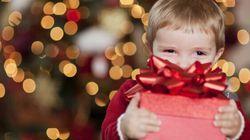 Faire beaucoup de cadeaux à vos enfants, les rend-il plus