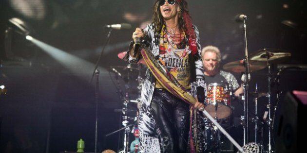 Aerosmith jouera au concert-bénéfice pour les victimes de l'attentat de