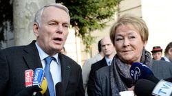 La laïcité se retrouve au coeur de la visite de Pauline Marois à Paris