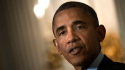Barack Obama a offert ses condoléances à la communauté de