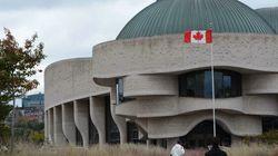 Le Musée canadien de l'histoire remplacera le Musée canadien des