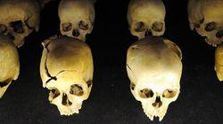 Essor du tourisme sur les lieux du génocide