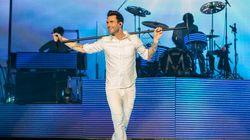 Une tournée estivale et un nouvel album pour Maroon