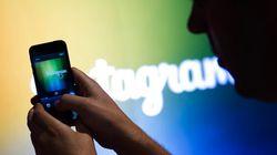 Instagram permet désormais d'envoyer photos et vidéos dans des messages