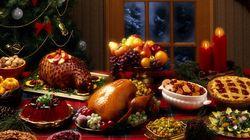 Festin d'hiver :faire des choix judicieux au buffet du temps des