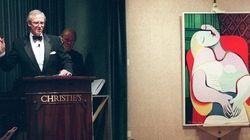 Les œuvres d'art les plus chères vendues en 2013