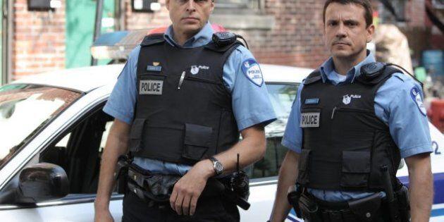 La série policière «19-2» obtient le plus de nominations aux