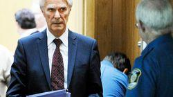 La Cour suprême rejette l'appel de l'ex-juge