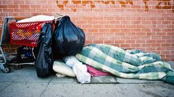 La place du pauvre -