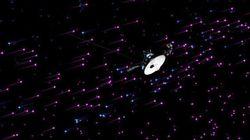 La Nasa dévoile le tout premier son capturé par Voyager 1 dans l'espace
