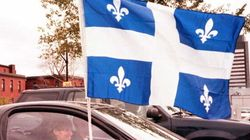 L'inacceptable identité québécoise - Michel