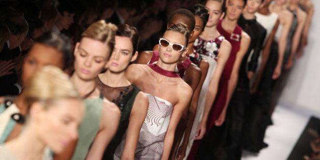 Fashion Week de New York: les 5 choses à retenir des