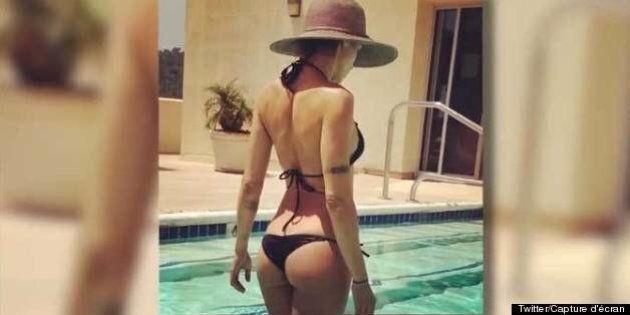 Kim Kardashian, Angelina Jolie, Miley Cyrus... Stars et vedettes: les potins de la semaine
