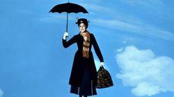 Sortie DVD de «Mary Poppins», Karen Dotrice se souvient de sa rencontre avec Walt Disney