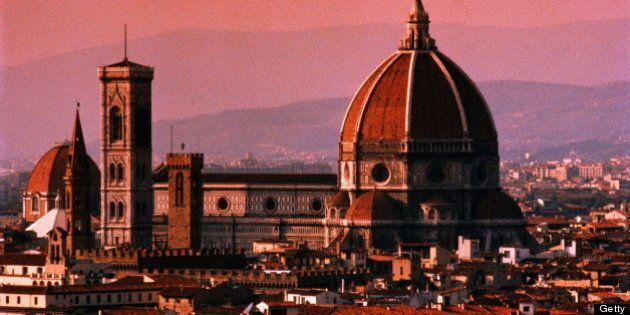 Dan Brown: Florence, la ville de Dante, attend beaucoup du dernier roman de Dan