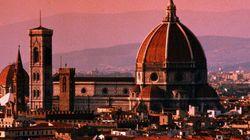 Florence, la ville de Dante, attend beaucoup du dernier roman de Dan