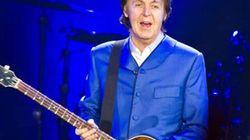 Paul McCartney s'adresse aux Québécois