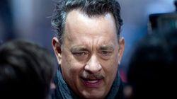 Tom Hanks était juré d'un procès,