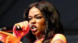 Osheaga 2013: Azealia Banks annule sa
