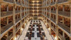 15 bibliothèques magnifiques qui vont vous donner envie de