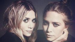 Style de stars: les jumelles Olsen font toujours la