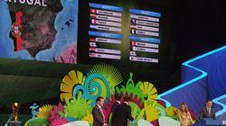 Connaissez-vous les surnoms des 32 équipes de la Coupe du