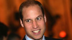 Le prince William aurait des origines